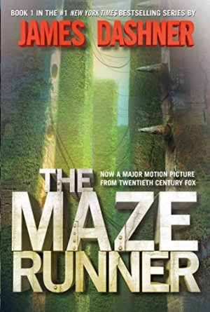 The Maze Runner (The Maze Runner, Book 1) by James Dashner | Featured Book of the Day | wearewordnerds.com