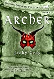 Archer (Hengist - People of the Horse Book 1)