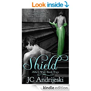 Shield: Allie's War, Book Two