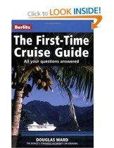 Berlitz: The First-Time Cruise Guide