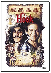 """Cover of """"Hook"""""""