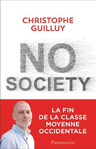 Telecharger No society de Christophe Guilluy