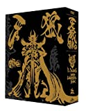 EMOTION the Best 牙狼〈GARO〉 TV-SERIES DVD COMPLETE BOX