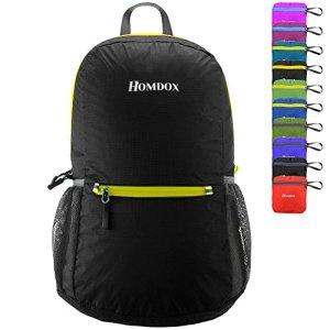 Homdox-22L-Ultra-Lightweight-Packable-Travel-Backpack-Handy-Foldable-Hiking-Daypack-Durable-Waterproof