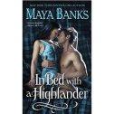 http://www.amazon.com/Bed-Highlander-Maya-Banks/dp/0345519477/ref=sr_1_1?s=books&ie=UTF8&qid=1312935261&sr=1-1#productPromotions