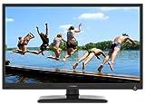Thomson 26HU5253 66 cm (26 Zoll) LED-Backlight-Fernseher Energieeffizienzklasse A (HD Ready, DVB-C/T, CI+, USB 2.0, Hotelmodus) schwarz