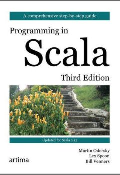 Livres Couvertures de Programming in Scala: Updated for Scala 2.12