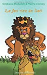 Le fou rire du lion