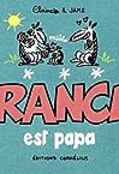 Livres Couvertures de Francis Est Papa
