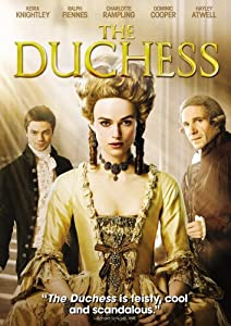 "Cover of ""The Duchess"""