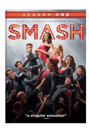 Smash: Season One (DVD + UltraViolet), Mr. Media Interviews