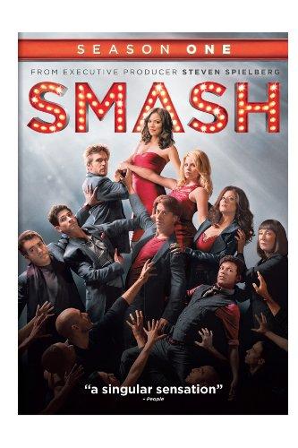Smash: Season One (DVD + UltraViolet)