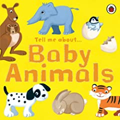 Tell Me About Baby Animals