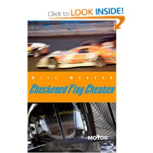 Checkered Flag Cheater: A Motor Novel (Motor Novels)