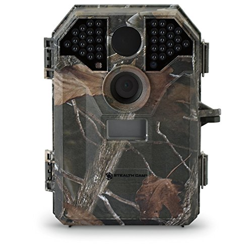 Stealth Cam P36 Black Flash Trail Camera
