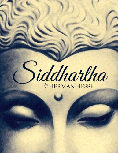 Image result for from Herman Hesse'sSiddhartha