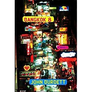 Linked to Amazon. Bangkok 8