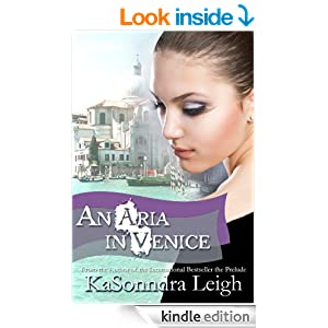 An Aria in Venice: A Musical Interlude Novel