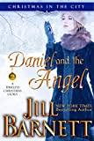 Daniel and the Angel (Christmas in the City  Book One)