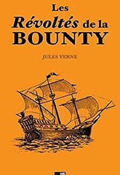 Livres Couvertures de Les Révoltés De La Bounty