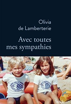 Livres Couvertures de Avec toutes mes sympathies