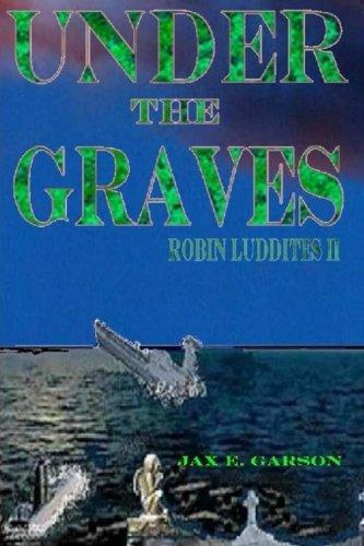 Under the Graves (Volume 2)