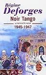 La Bicyclette bleue, tome 4 : Noir tango