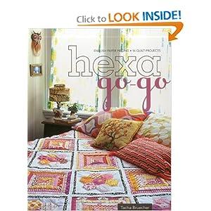 New Normal: Hexagon Quilt Patterns