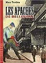 Les Apaches de Belleville