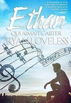 Livres Couvertures de Ethan Qui Aimait Carter