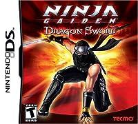 Ninja Gaiden Dragon Sword (輸入版)