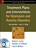 Depression and Anxiety Disorders