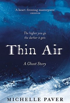 Livres Couvertures de Thin Air: The most chilling and compelling ghost story of the year