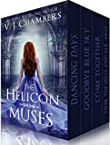 The Helicon Muses Omnibus: Books 1-4