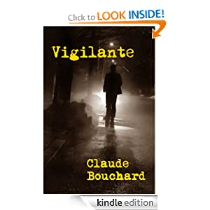 Vigilante (Barry/McCall Series)