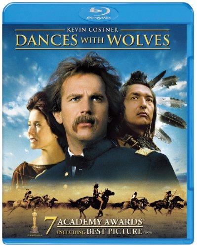 ダンス・ウィズ・ウルブス [Blu-ray]