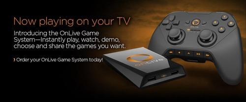 SL Go by OnLive (3/3)