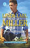 Once a Rancher (The Carsons of Mustang Creek)