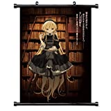 "Gosick Anime Fabric Wall Scroll Poster (16"" x 21"") Inches. [WP]-Gosick-34"