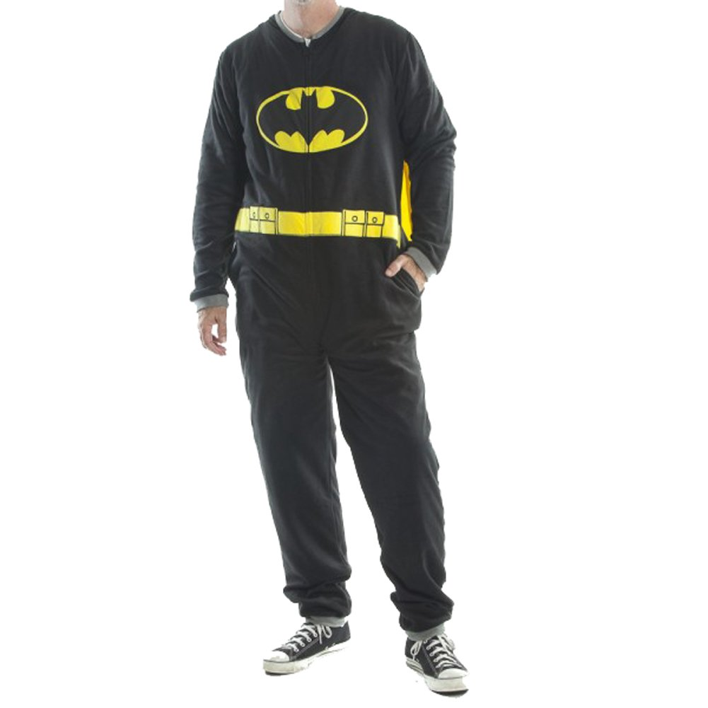 Batman Union Suit (Medium)