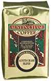 Austin Chase Coffee Company House Blend, Ground Coffee, 12-Ounce Bags (Pack of 3)