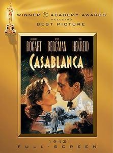 "Cover of ""Casablanca"""