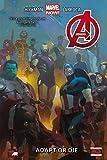 Avengers Volume 5: Adapt or Die (Marvel Now)