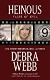 Heinous (Faces of Evil Book 9)