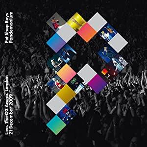 Pandemonium Live