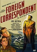 """Cover of """"Foreign Correspondent"""""""