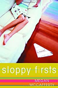 "Cover of ""Sloppy Firsts: A Jessica Darlin..."