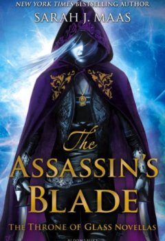 Livres Couvertures de The Assassin's Blade: The Throne of Glass Novellas