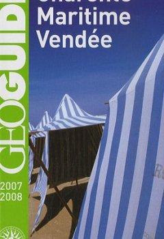 Livres Couvertures de Charente Maritime Vendée (ancienne édition)