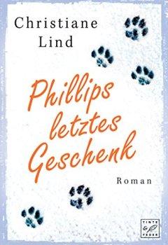 Buchdeckel von Phillips letztes Geschenk